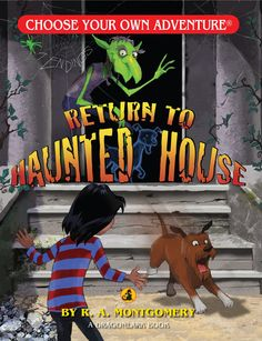 Return to Haunted House