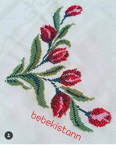 Palestinian Embroidery, Bargello, Cross Stitch Flowers, Christmas Cross, Looney Tunes, Jute, Hand Embroidery, Tatting, Elsa