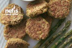 Fit Köfte Tarifi nasıl yapılır? Fit Köfte Tarifi'nin resimli anlatımı ve deneyenlerin fotoğrafları burada. Yazar: Eray Yurga Muffin, Breakfast, Fitness, Food, Gymnastics, Meal, Eten, Meals, Muffins