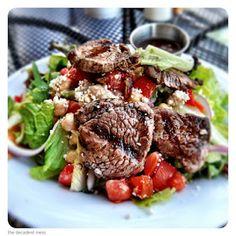 #tazikis #nashville #food #greek #thedecadentmess #blog