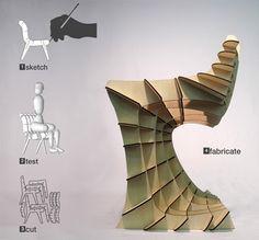 sillas de diseñadores industriales - Buscar con Google