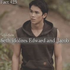 i thought it was only jacob he idolized Twilight Saga Quotes, Twilight Wolf, Twilight Saga Series, Twilight Movie, A Thousand Years, Twilight Pictures, Book Memes, Book Fandoms, Movies And Tv Shows