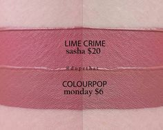Bobbi Brown Smokey Eye Mascara - Pack of 2 - Cute Makeup Guide Lipstick Dupes, Lipstick Colors, Liquid Lipstick, Lip Colors, Lipsticks, Makeup Set, Cute Makeup, Makeup Tips, Drugstore Makeup
