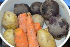 World Recipes, Carrots, Food And Drink, Potatoes, Vegan, Vegetables, Album, Appetizers, Salad