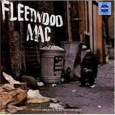 Fleetwood Mac (1968 album) - Wikipedia, the free encyclopedia