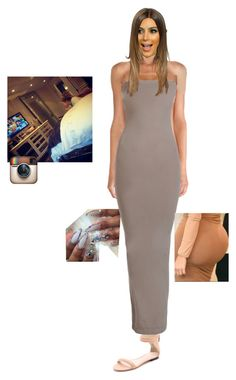 """""""Chillin with Beso, who's watching tv #lazysunday"""" by a-andm ❤ liked on Polyvore featuring 3.1 Phillip Lim, Anastasia and Wolford"""
