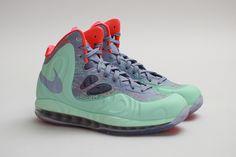 "nike hyperposite | Nike Air Max Hyperposite ""Arctic Green"" | Hypebeast"