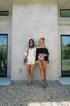 Oh my, Coachella has changed so much since I first started going. Back then, it was only a one day thing. In high school, we'd save up money …