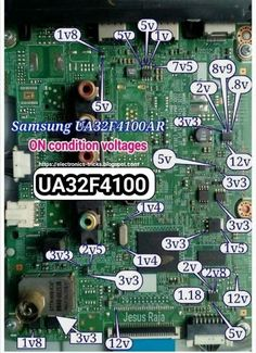 LED TV Mainboard Voltages Guide Sony Lcd, Sony Led Tv, Tv Led, Electronics Basics, Electronics Projects, Smart Tv, Samsung Picture, Switched Mode Power Supply, Electrical Circuit Diagram