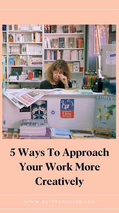 Secret Life, You Working, Career Advice, 5 Ways, Growing Up, Web Design, Study, Marketing, Watercolors