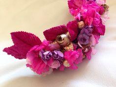 Tiaras florales