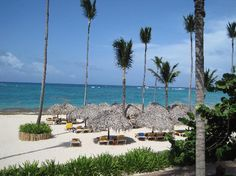 Bavaro Beach - Punta Cana, a TripAdvisor Travelers' Choice winner: Top 25 Beaches - Caribbean