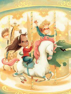 Diana volpani Nostalgia, Illustration Sketches, Princess Zelda, Disney Princess, Illustrators, Fantasy Art, Disney Characters, Fictional Characters, Character Design