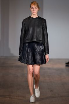 Charlie May Autumn/Winter 14