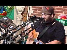 """ZACH DEPUTY """"Twisty Twisty"""" (full version) - live @ the MoBoogie Loft"""