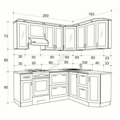 Renovate and relook kitchen shelves - HomeDBS Kitchen Cabinet Dimensions, Kitchen Cabinet Sizes, Kitchen Cabinets Decor, Kitchen Sets, Kitchen Shelves, Kitchen Room Design, Best Kitchen Designs, Kitchen Cabinet Design, Home Decor Kitchen