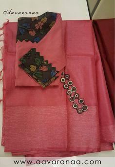 Best 12 Order contact my whatsapp number 7874133176 – SkillOfKing. Cotton Saree Blouse Designs, Saree Blouse Patterns, Designer Blouse Patterns, Simple Blouse Designs, Stylish Blouse Design, Diana, Kalamkari Saree, Silk Sarees, Saree Dress