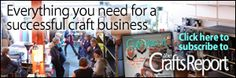 Great Tips for craft show booth layout and insights into shopper logic