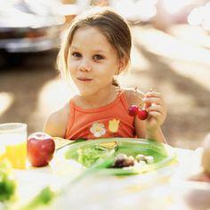 Omega 3, el alimento para el cerebro de los niños