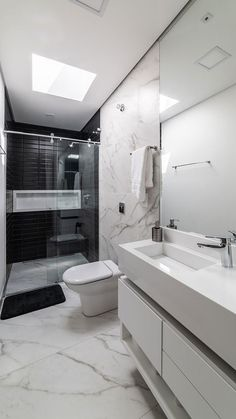Dreaming of a elegant or designer bathroom? We have gathered together lots of gorgeous master bathroom some ideas for small or large budgets, including baths, showers, sinks and basins, plus master bathroom decor suggestions. Modern Boho Bathroom, Modern Farmhouse Bathroom, Bathroom Design Luxury, Small Bathroom, Funny Bathroom, Bathroom Signs, Warm Bathroom, Minimal Bathroom, Marble Bathrooms