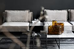 From the iconic Daybed to the grand Modular Sofa, all HANDVÄRK seating objects are meticulously designed in Denmark and characterized by aesthetic sustainability: a timeless object in a quality last a lifetime. Danish Furniture, Furniture Design, Modular Sofa, Black Marble, Daybed, Scandinavian, Dining Table, Couch, Photoshoot