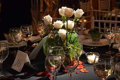 Chile, Table Decorations, Flowers, Home Decor, Fiestas, Bridal Gowns, Events, Decoration Home, Room Decor