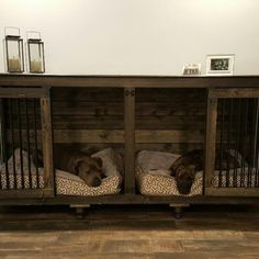 Double Doggie Den® | Pup, Dog and Fur babies