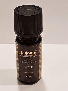 Zimt Natur identisches Öl Parfumöl Aromaöl Duftöl von Pajoma Xmas Weihnachten