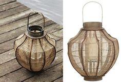 Bamboo Lantern | Lanterns For Weddings