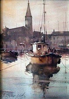 Boat // Dujan Djukaric