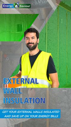 External solid wall insulation involves adding a layer of insulating material to the outside walls of a building and coating this with a protective render or cladding. #externalwallinsulationgrants2021 #externalwallinsulationcost #externalwallinsulationsystems #externalwallinsulationproducts #externalwallinsulationthickness #bestexternalwallinsulation #externalwallinsulationkits #externalwallinsulationmaterials Internal Wall Insulation, Solid Wall Insulation, Timber Boards, Gas Boiler, Energy Companies, Energy Bill, Central Heating, Cladding, Brick