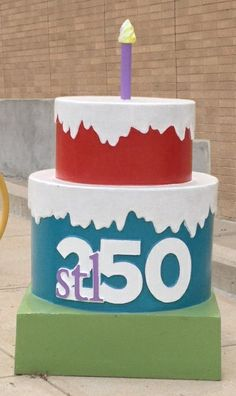 Stlouis birthday cakes Kids Activities Pinterest