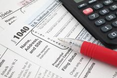 How to File Taxes For Mary Kay