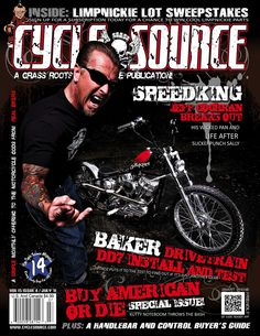 Cycle Source Speedking Cover   Flickr - Photo Sharing!