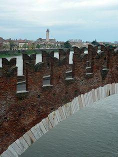 Verona, Italy, Verona, Veneto