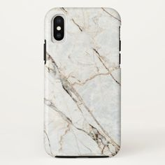 Stylish Modern Natural Grey Marble Granite Stone Case-Mate iPhone Case / Marble iPhone X Case / iPhone cases & casecovers / afflink Marble Iphone Case, Marble Case, Granite Stone, White Elephant Gifts, Wedding Anniversary Gifts, Iphone Case Covers, Gifts For Dad, Holiday Cards, Birthday Gifts