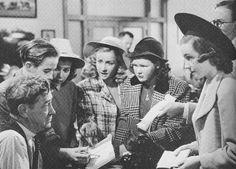 Nancy Drew: Reporter {1939}