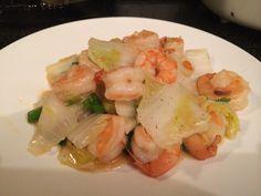 Napa Shrimp