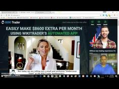 Wiki Trader Review - Is Wiki Trader Legit or Scam? | Live Proof - YouTube