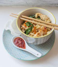 Mie Goreng nach einem Rezept aus Bali | www.reisehappen.de