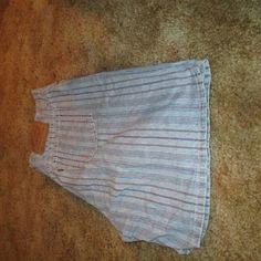 Levi striped shorts Levi shorts size 16 Shorts Jean Shorts
