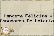 http://tecnoautos.com/wp-content/uploads/imagenes/tendencias/thumbs/mancera-felicita-a-ganadores-de-loteria.jpg Loteria Nacional. Mancera felicita a ganadores de Lotería, Enlaces, Imágenes, Videos y Tweets - http://tecnoautos.com/actualidad/loteria-nacional-mancera-felicita-a-ganadores-de-loteria/