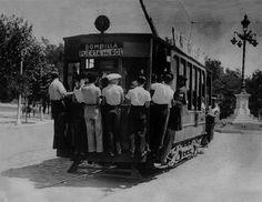 tranvías madrid - Buscar con Google