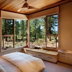 Windows With A View Design, Pictures, Remodel, Decor and Ideas - page 11