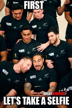 This World Cup is the first occasion where the All Blacks have been allowed to tweet and share their pictures and thoughts on Facebook, Google+, YouTube, Instagram and Snapchat, to their combined 4.51 million social media followers.