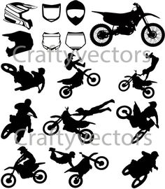 Hey, I found this really awesome Etsy listing at https://www.etsy.com/listing/196500275/motocross-vector-file-svg