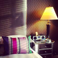 Para #habitaciones #modernas, #vintage o con un toque más sofisticado. El altavoz #Ruark es la perfecta elección para cualquier tipo de habitación en la casa