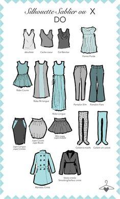 Choosing Necklaces for Necklines | looks | Pinterest ...
