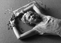 Geof Kern's Curiously Surreal and Cinematic Photography - My Modern Metropolis