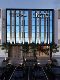 The Square Hotel Johor Bahru memang murah dari Johor Bahru, Cheap Hotels, Backpacker, Budget, Adventure, Frugal, Adventure Game, Budgeting, Adventure Books